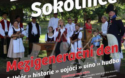 Byla vojna 16.9. sobota Sokolnice