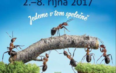 Týden sociálních služeb ČR