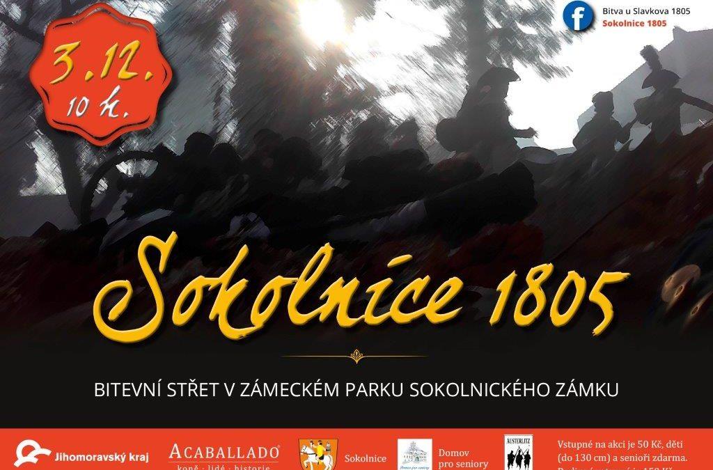 Sokolnice 1805